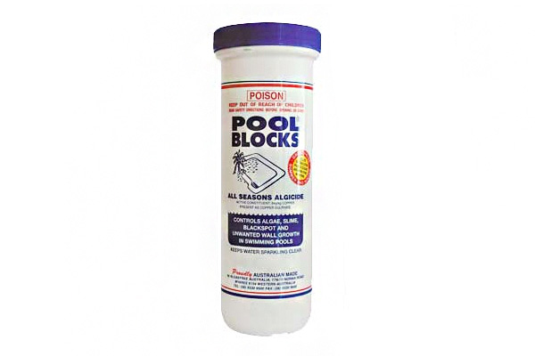 AlgaeFree Pool Blocks