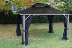 Cordoba Gazebo Collection