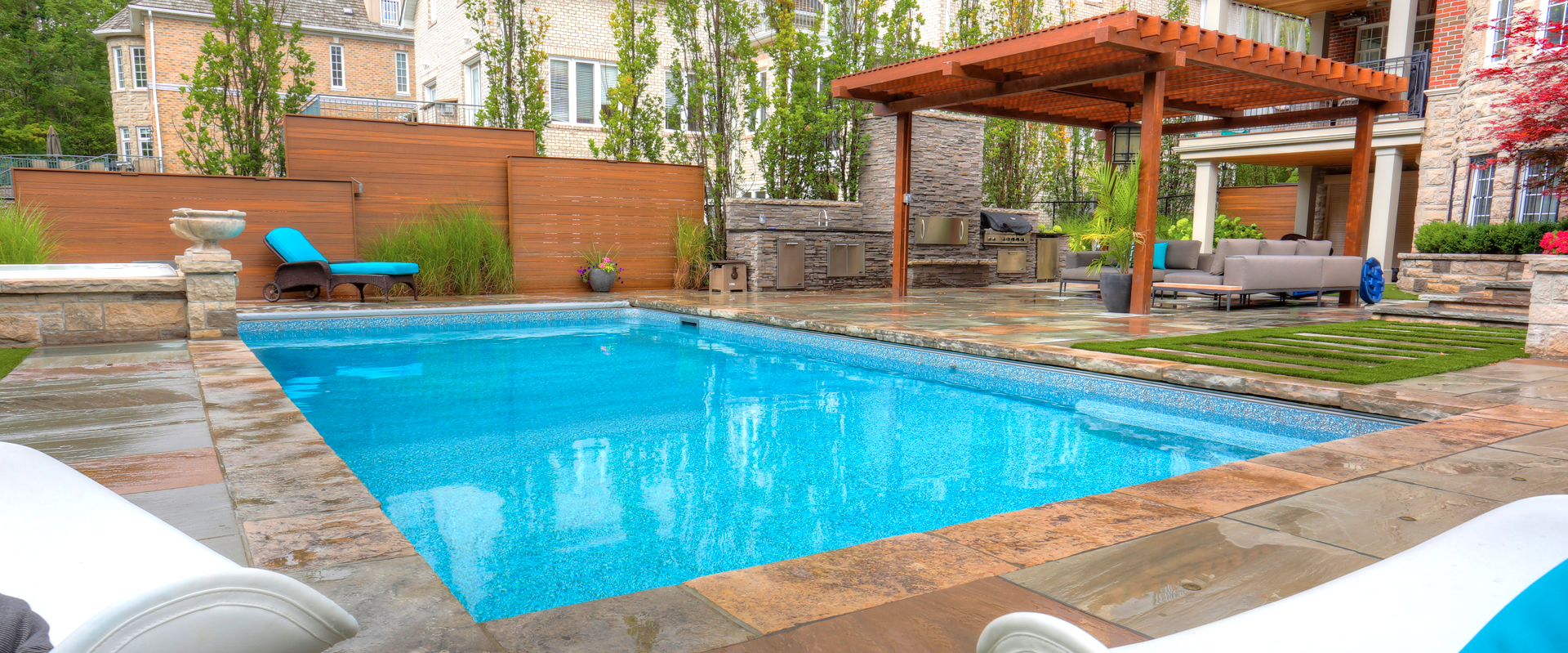 Picking The Best Pool For Your Backyard Advice Pioneer Family Pools