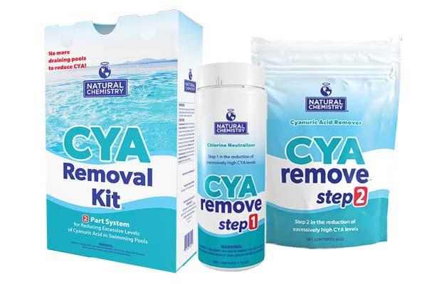 CYA Removal Kit