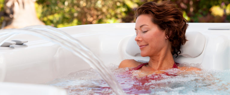 Mental Health Benefits Of Hot Tubs