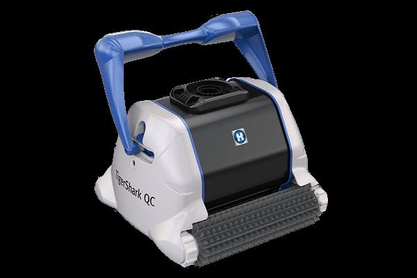 Tigershark Robotic Vacuum