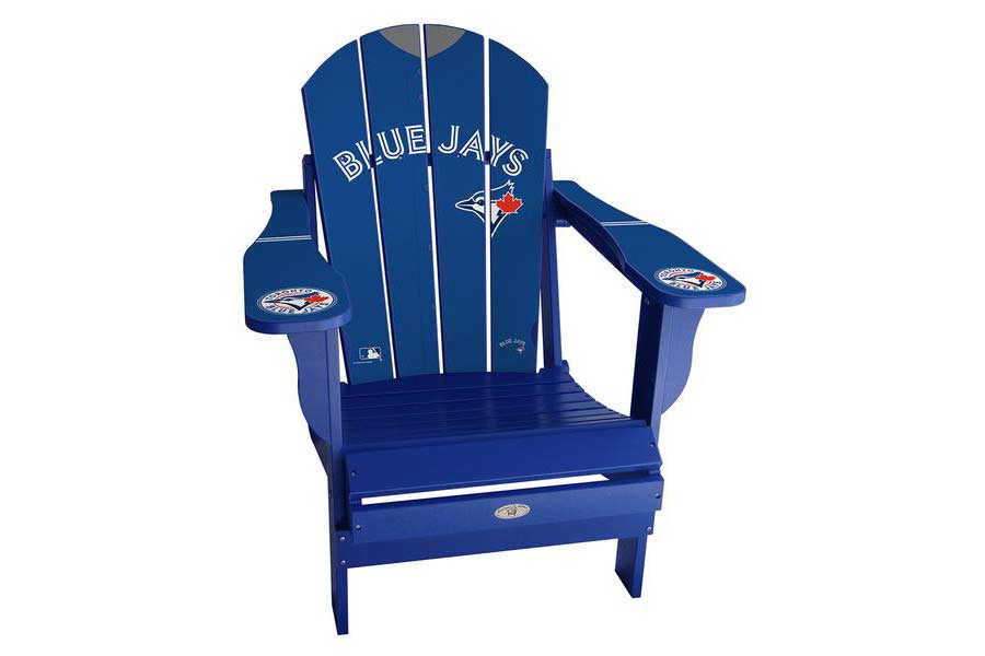 Blue Jays Sports Chair