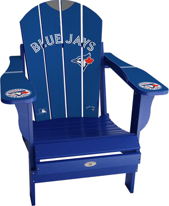 Toronto Blue Jays Sports Chair