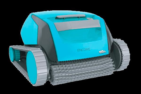 Dolphin Encore Robotic Vacuum