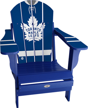 Toronto Maple Leafs Sports Chair