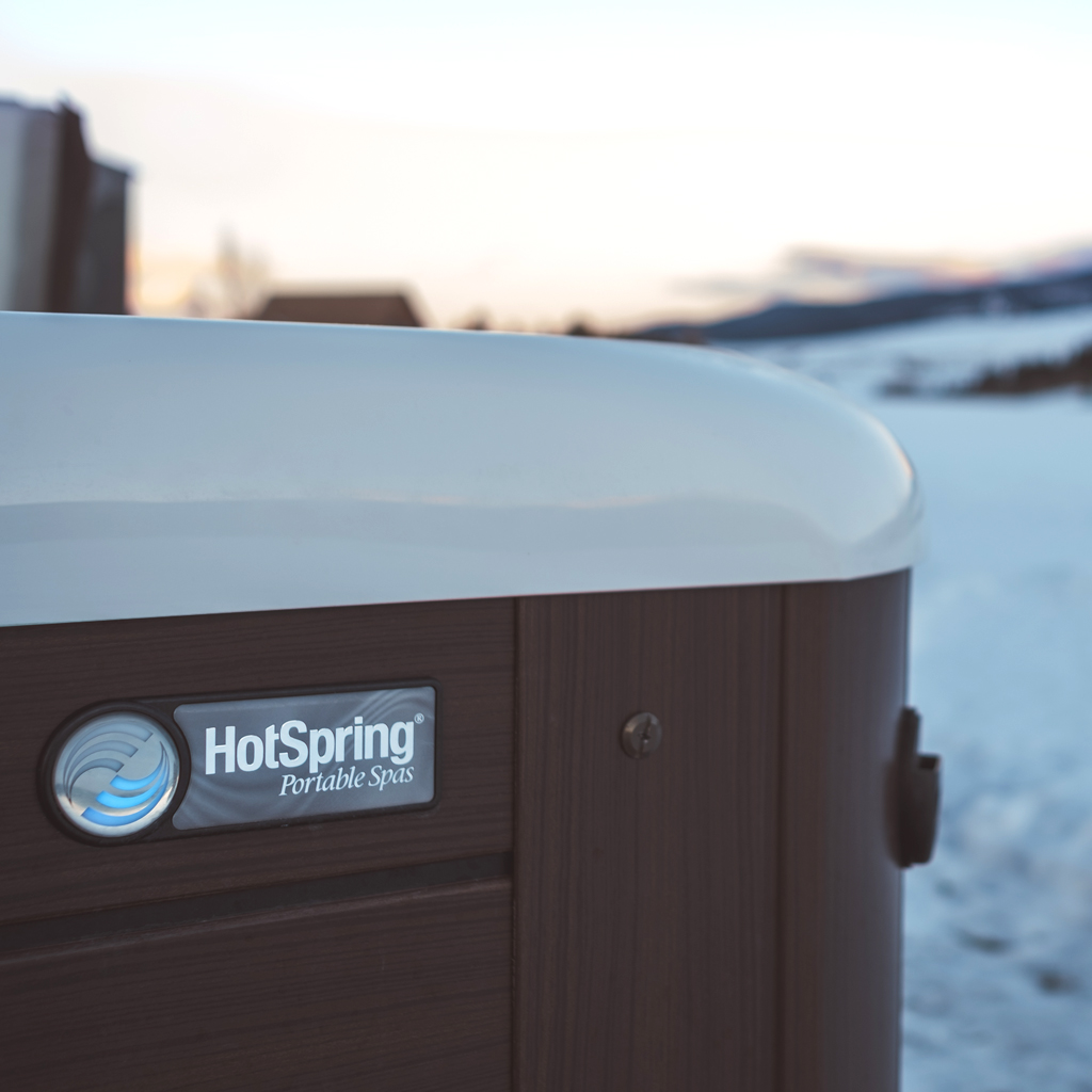 Winter Hot Tub Costs