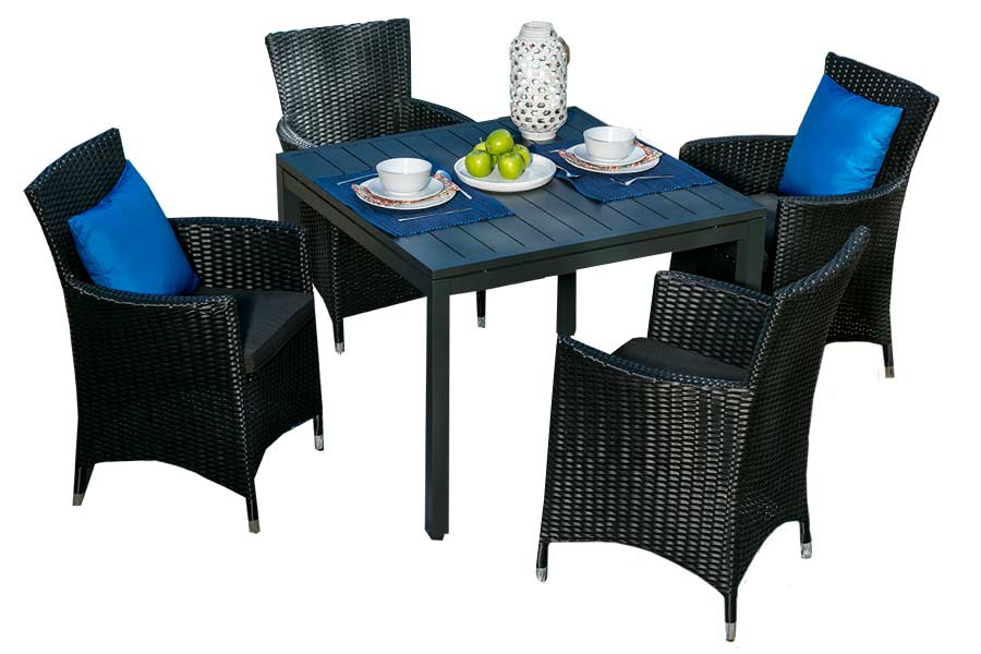 Allure Dining Collection