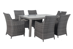 Lake Mead Dining Set