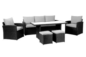 Campini Deep Seating Collection