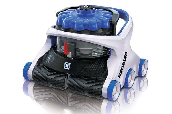 AquaVac 600 Robotic Pool Vacuum