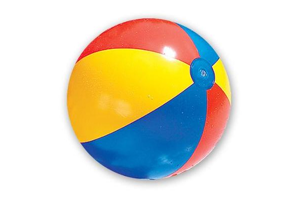 "24"" Panel Beach Ball"