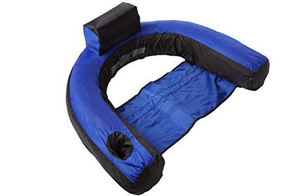 Nylon Covered U-Seat swimline