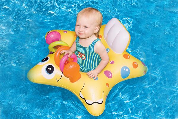 Starfish Baby Seat