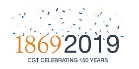 CGT - Celebrating 150 Years