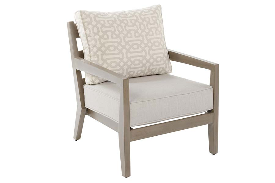 Accent Lounge Chair