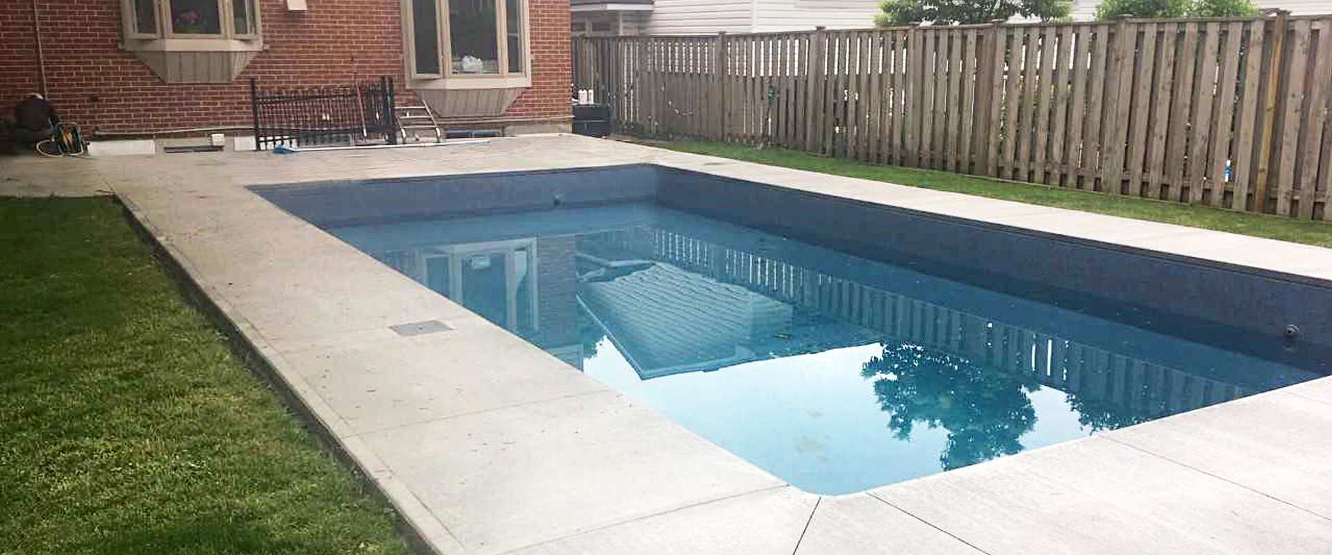 The Dibbles Pool Reno Gallery Pioneer Family Pools
