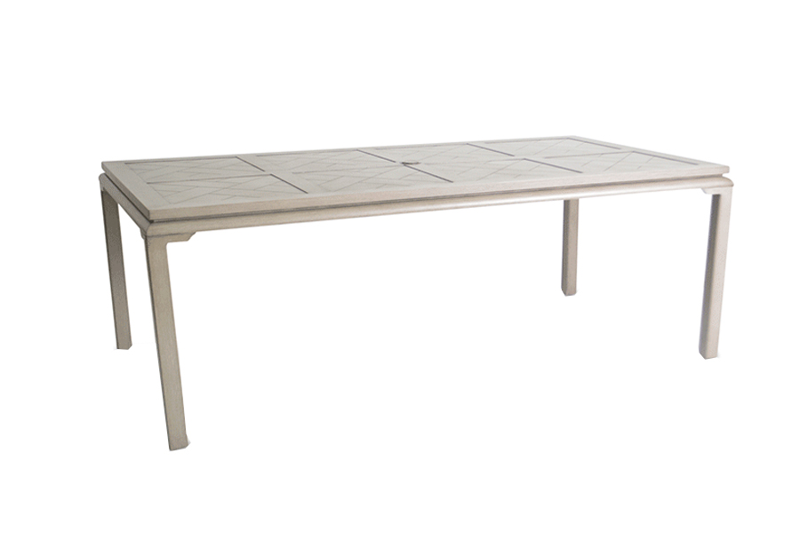 42″ x 84″ Rectangle Dining Table