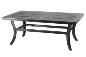 Grand Terrace Coffee Table
