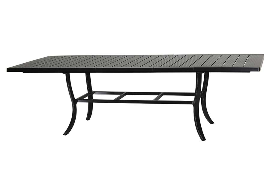 44 x 79/114″ Extension Dining Table
