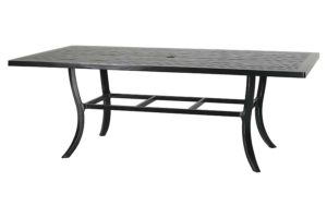 "44"" x 86"" Rectangle Dining Table"