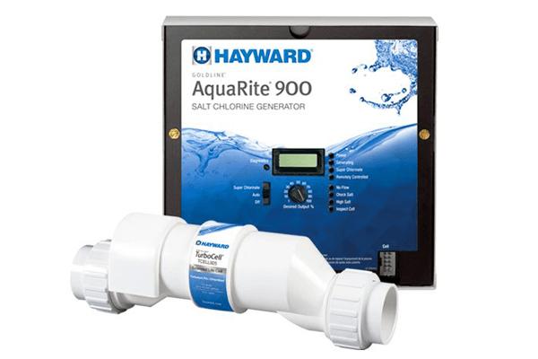 Aqua Rite 900