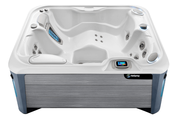 Hot Spring Highlife Jetsetter - Hot Tubs - Pioneer Family Pools