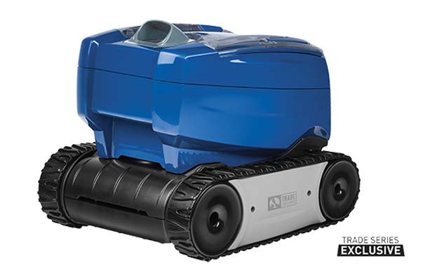 Polaris 7240 Sport Robotic Cleaner