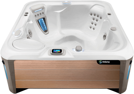 Hot Spring Highlife Prodigy - Hot Tubs - Pioneer Family Pools