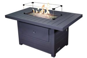 Sunbeam Fire Tables