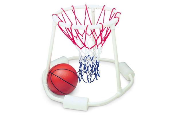 Super Hoops Floating Basketball