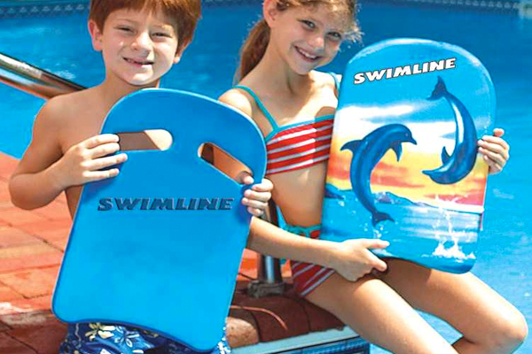 swimline foam kick board