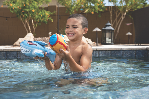 swimpals minis toys and floats pioneer family pools