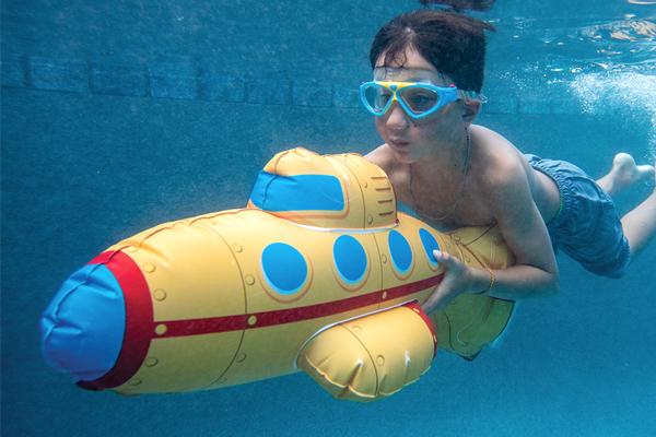 SwimPals