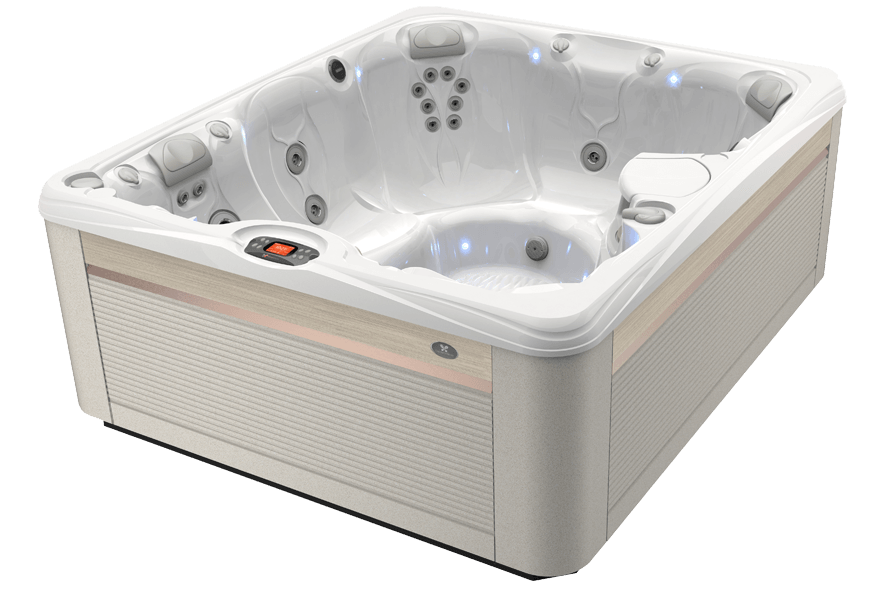 Caldera Paradise Martinique 5 Person Hot Tub