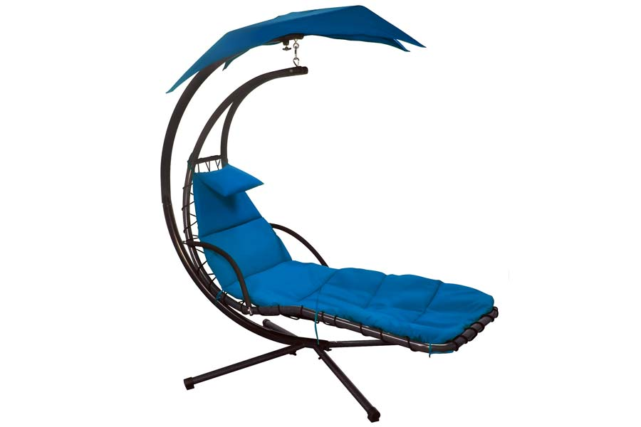 Dream Chair Blue