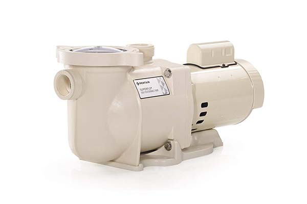 Pentair SuperFlo Pump
