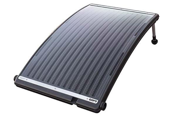 Solar Pro Curve Heater