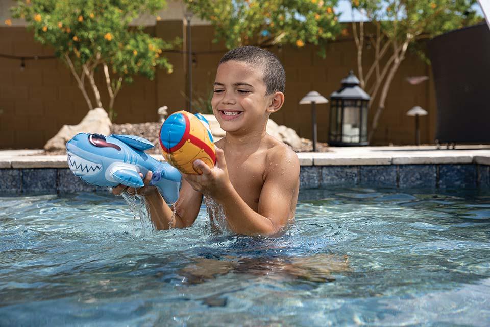 SwimPals Minis
