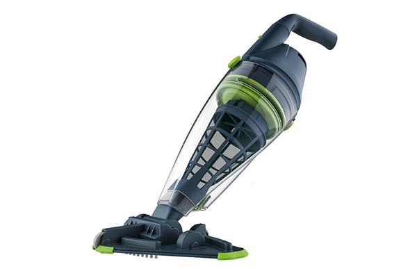 Tera Cordless High-Powered Pool Vacuum