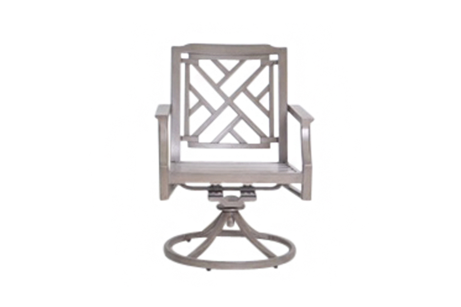 daphne swivel rocker