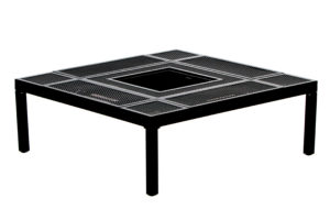 sofi square table