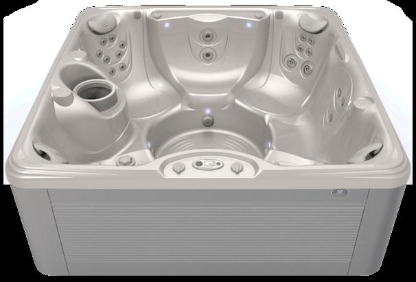 Caldera Vacanza Vanto 7 Person Hot Tub