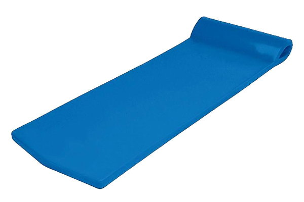 aqua cell pacific blue floating mat