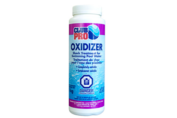 Oxidizer 1 KG