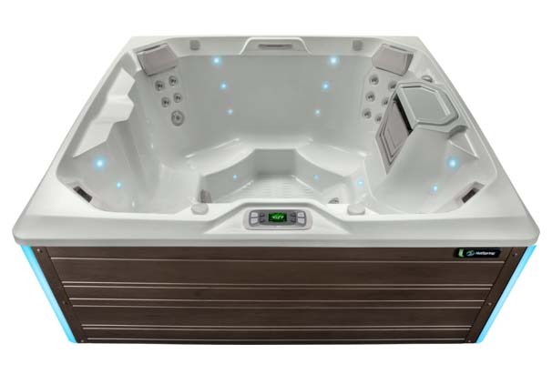 Beam Hot Tub - Limelight Collection - Hot Springs - Pioneer Family Pools