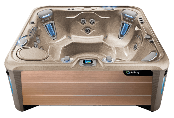 HotSpring Spas Highlife Grandee- Hot Tubs- Pioneer Family Pools