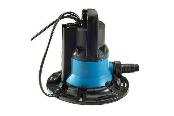 Ocean Blue Submersible Pump