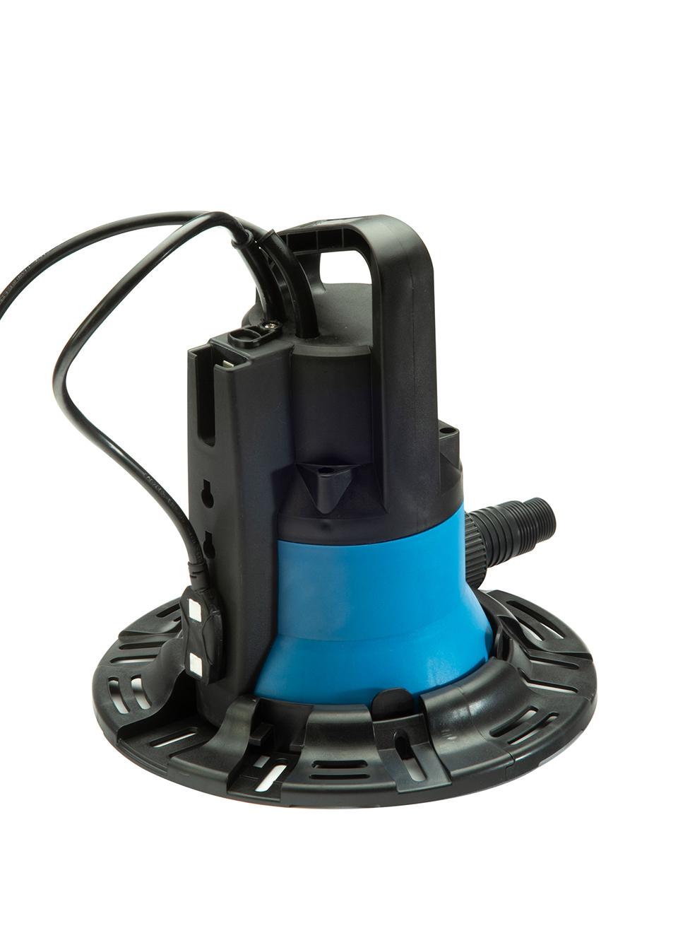 Ocean Blue Submersible Pump