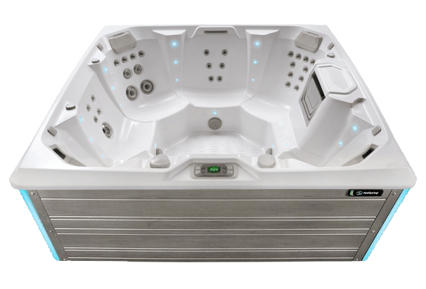 Pulse - Limelight - Hot Tubs - Pioneer Family Pools